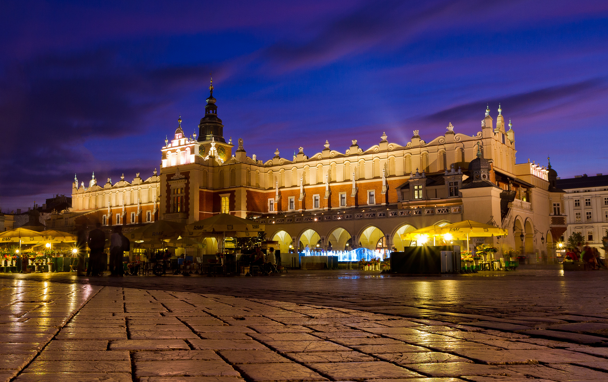 Krakow Nights